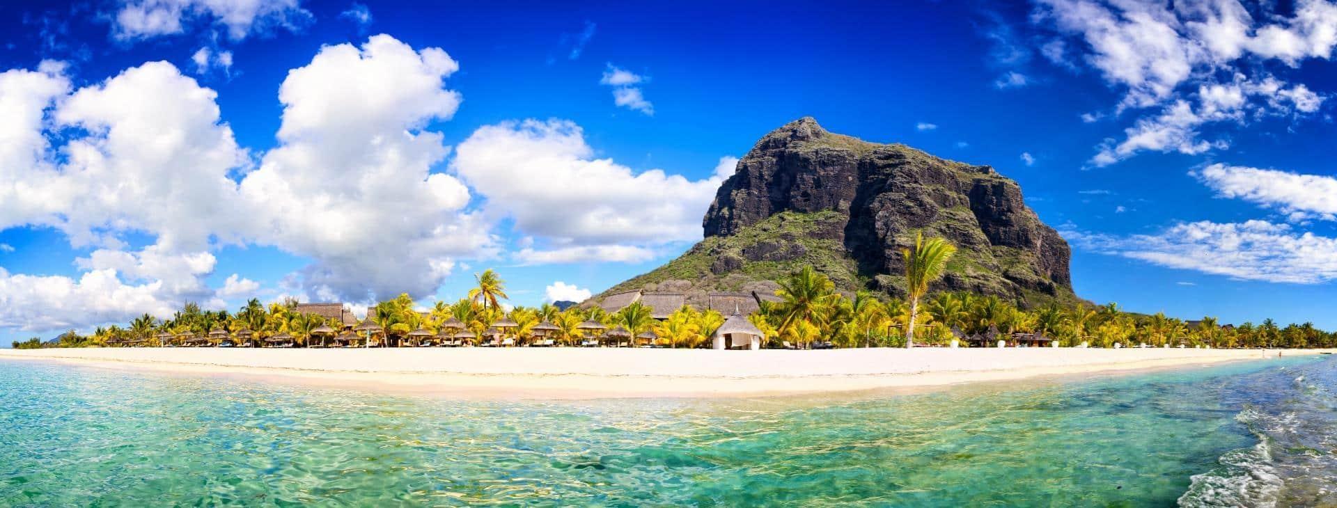 Quel est le plus bel hôtel de l'île Maurice?