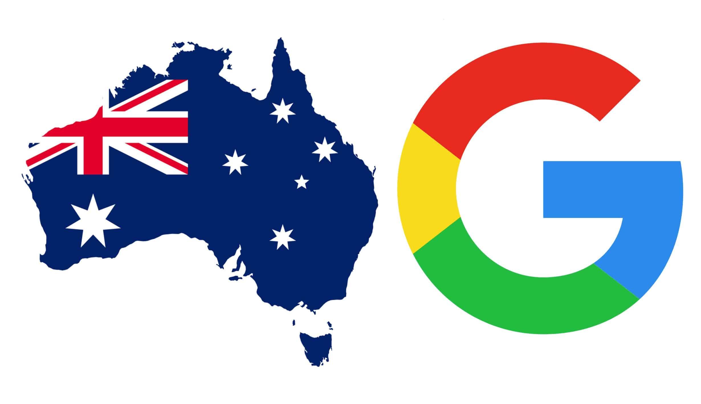Quels sont les pays de l'Australie?