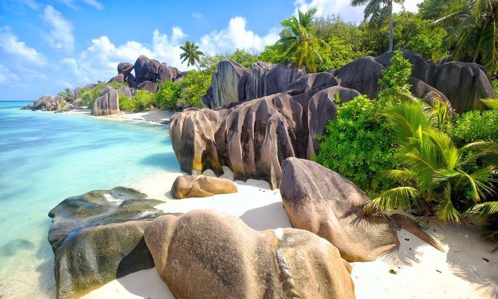 Quels documents ai-je besoin pour me rendre aux Seychelles?