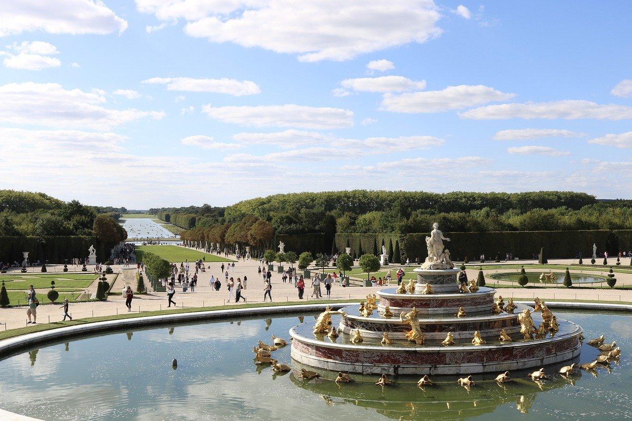 Quel billet acheter pour visiter le château de Versailles?